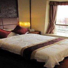 Отель Suntown Sunjoy Hotel Китай, Гуанчжоу - отзывы, цены и фото номеров - забронировать отель Suntown Sunjoy Hotel онлайн комната для гостей