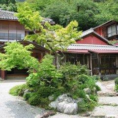 Отель Cultural Property Of Japan Senzairo Йоро фото 8