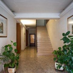 Отель Rome Holidays 1 интерьер отеля