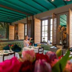 Отель The Secret Garden питание фото 3