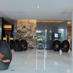 Gathering Hotel спа фото 2