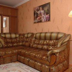 Griboff Hotel Бердянск комната для гостей фото 4