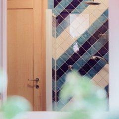 Отель La Castra Bed & Breakfast Потенца-Пичена ванная