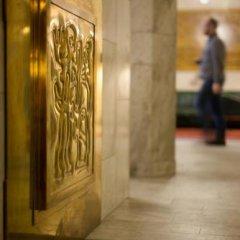 Hotel Terminus Stockholm сауна