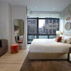Отель The Residences By Hilton Club комната для гостей фото 4