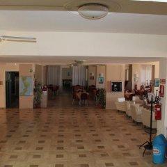 Hotel South Paradise Пальми интерьер отеля