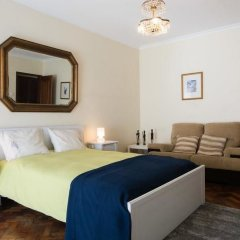 Отель Royal Passal Понта-Делгада комната для гостей фото 2