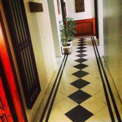 Отель Bac Pansiyon