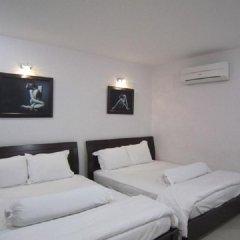 Hao Tin Hotel Saigon комната для гостей фото 2
