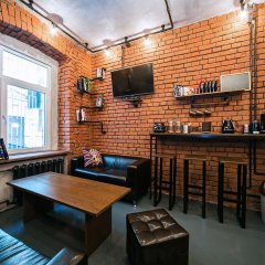 Хостел Loft Hostel77 в номере фото 2
