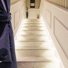 Отель Comfortagio Италия, Рим - отзывы, цены и фото номеров - забронировать отель Comfortagio онлайн интерьер отеля фото 2