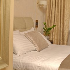 Shato Luxe Hotel Одесса комната для гостей фото 4