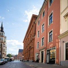Апартаменты Old Riga Apartments фото 3