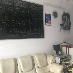 Отель Backpacker Inn Dalat Далат гостиничный бар