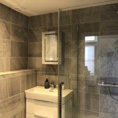 Отель Knightsbridge Великобритания, Лондон - отзывы, цены и фото номеров - забронировать отель Knightsbridge онлайн ванная