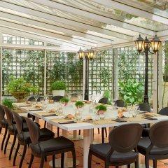 Отель Melia Tour Eiffel Париж помещение для мероприятий фото 2