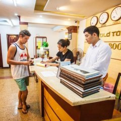 Отель Hanoi Old Town Hotel Вьетнам, Ханой - отзывы, цены и фото номеров - забронировать отель Hanoi Old Town Hotel онлайн спа