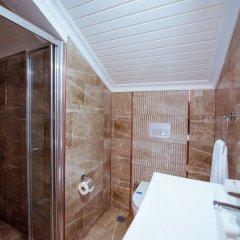 Ay Hotel Gocek ванная