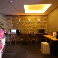 Отель Lemon Tree Hotel Jongno Южная Корея, Сеул - отзывы, цены и фото номеров - забронировать отель Lemon Tree Hotel Jongno онлайн интерьер отеля фото 2