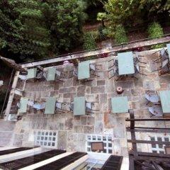 Отель Villa della Quercia Италия, Вербания - отзывы, цены и фото номеров - забронировать отель Villa della Quercia онлайн спортивное сооружение