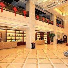 Suzhou Days Hotel интерьер отеля фото 3