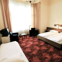 SHS Hotel Fürstenhof комната для гостей фото 4