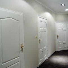 Отель Kamienica Bankowa Residence Познань сейф в номере