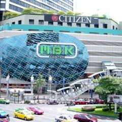 Отель OYO 411 Grandview Condo 15 Таиланд, Бангкок - отзывы, цены и фото номеров - забронировать отель OYO 411 Grandview Condo 15 онлайн бассейн