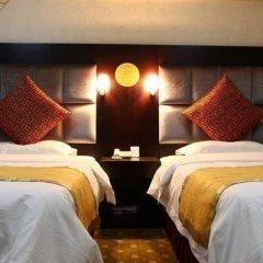 Отель Lian Jie Пекин в номере