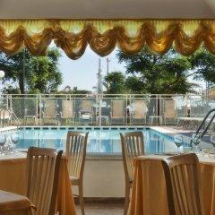 Отель Roma Италия, Риччоне - отзывы, цены и фото номеров - забронировать отель Roma онлайн помещение для мероприятий фото 2
