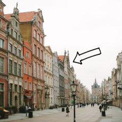 Отель Blue Buddy - Dluga Street View Гданьск фото 4