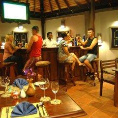 Отель Panchi Villa гостиничный бар