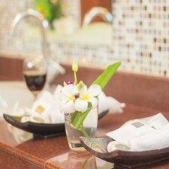 Отель Baan Dork Bua Villa Таиланд, Самуи - отзывы, цены и фото номеров - забронировать отель Baan Dork Bua Villa онлайн спа