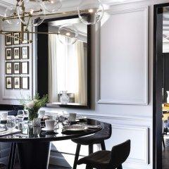 Отель и Спа Le Damantin Париж помещение для мероприятий фото 2
