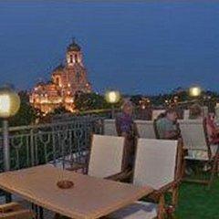 Отель Divesta Болгария, Варна - отзывы, цены и фото номеров - забронировать отель Divesta онлайн питание фото 2