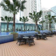 Отель Vortex Suite Residence KLCC Малайзия, Куала-Лумпур - отзывы, цены и фото номеров - забронировать отель Vortex Suite Residence KLCC онлайн фото 2