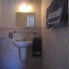 Отель Guest House Antoaneta Несебр ванная фото 2