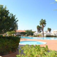 Отель Eden Village By Garvetur Португалия, Виламура - отзывы, цены и фото номеров - забронировать отель Eden Village By Garvetur онлайн бассейн фото 2