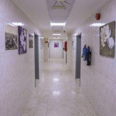 Marhaba Hotel интерьер отеля фото 2