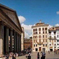 Отель Pantheon Royal Suite Италия, Рим - отзывы, цены и фото номеров - забронировать отель Pantheon Royal Suite онлайн фото 5