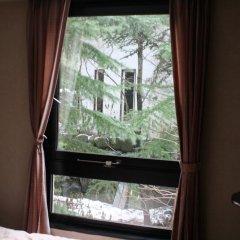 Hotel Nire no Ki Хакуба