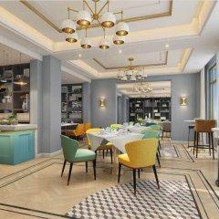 Отель Magnotel Chengdu Taikoo Li Dong Feng Bridge питание фото 3