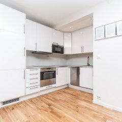 Апартаменты Stavanger Small Apartments - City Centre в номере