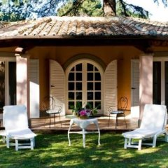 Отель Via Pierre Италия, Гроттаферрата - отзывы, цены и фото номеров - забронировать отель Via Pierre онлайн фото 7