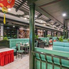 Отель Ambassador City Jomtien Inn Wing гостиничный бар