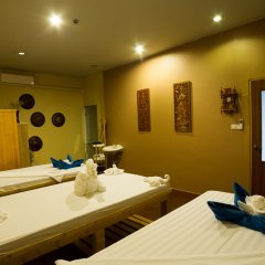 Отель Getaway Resort Lake Mabprachan Thailand спа