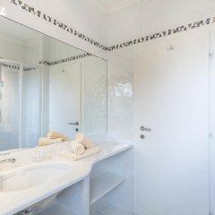 Отель Residence Wiesenhof Сцена ванная