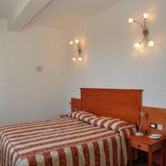 Отель Trattoria Mingaren Albergo Бертиноро комната для гостей