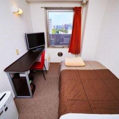 Super Hotel Hakata Хаката комната для гостей фото 2