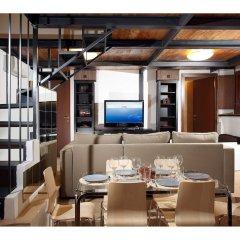 Отель Rome Luxury Rental питание